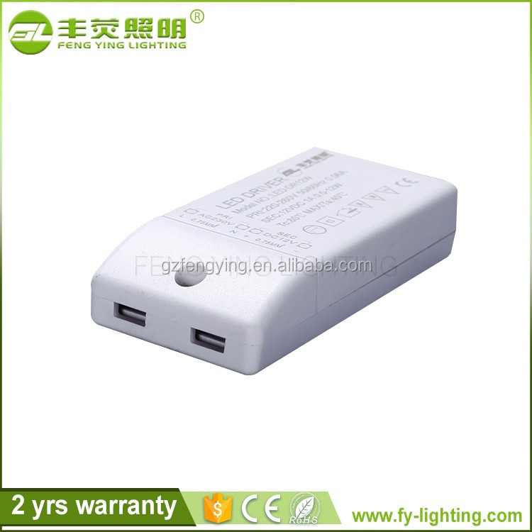 Superior quality customized 220v to 12v led driver 350ma,constant current led drivers for 350ma