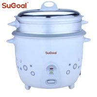 Drum Shape National Electric Rice Cooker
