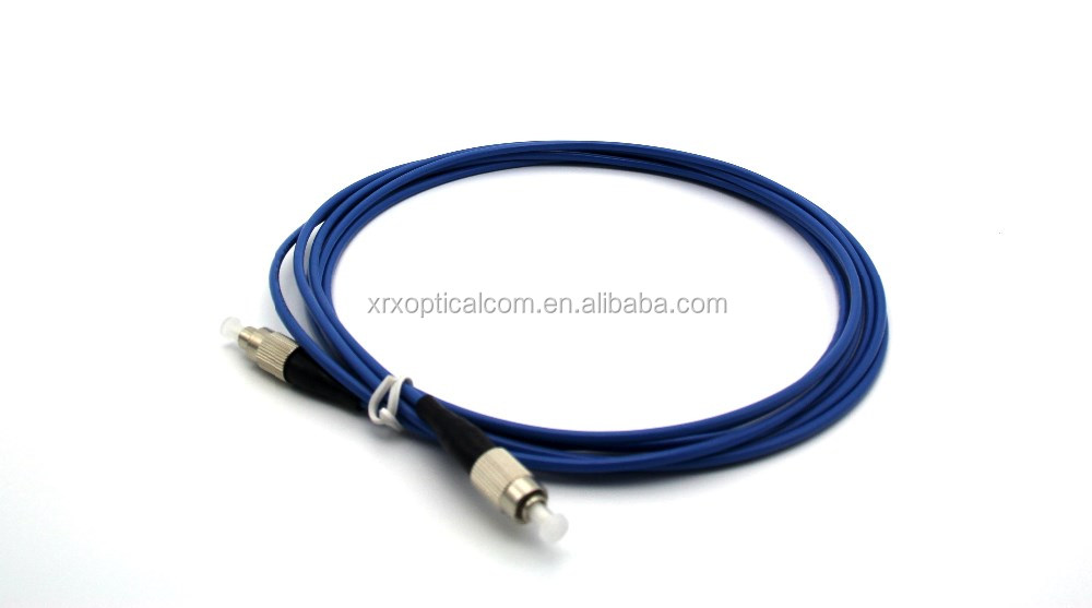Hot Sale Network FC/UPC-FC/UPC Optical Patch Cord