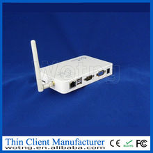 Thin Client 5000-CHA PC Stations Net Computer Thin Client PC Station Mini PC Terminal 5000-CHA