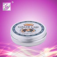 Professional Ginger Strong moisture extreme hold hair styling wax