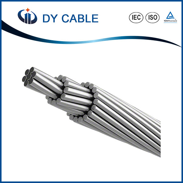 Aluminium Cable Aluminum Alloy Power Cable Acsr Rabbit Raccoon Dog Wolf And Panther Conductor