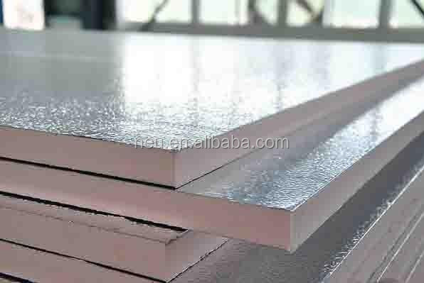 Polyurethane PU/PUR/PIR Sandwich Panels for Roof, Wall, Cold room