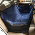 Dog Car Seat Cover, Pet Seat Cover