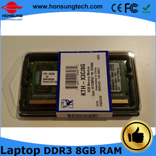 Best Price DDR3 8GB 1066MHZ PC3-8500 SO DIMM 204pin RAM Memory