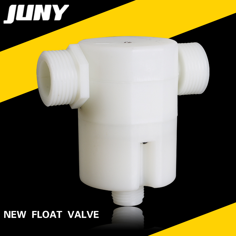 "new patent products JYN25N one inch 1"" dc 12v electric solenoid valve magnetic water level control valve"