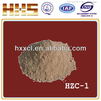 Tundish Castables bauxite ore 85 %