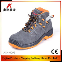 Hot selling esd safety shoes steel toe