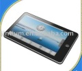 7inch TFT Touch Screen Google Android 1.6 + WIFI + 3G USB connection compatible