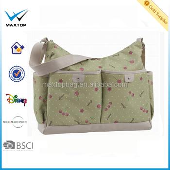 diaper baby bags designer  baby diaper bag