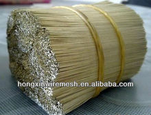 Cutting wire/High tensile U type wire/florist wire