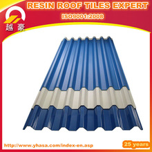 solar plastic spanish roof tile