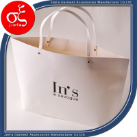 recyclable shopping UV paper bag