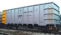 C80B open-top wagon car for coal transportation with High quality, China Supplier, Vagones de tren