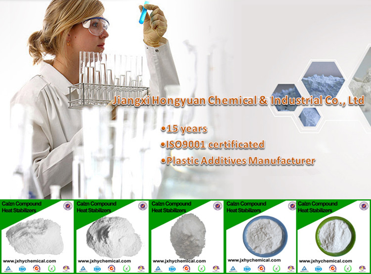 PVC Ca/Zn Stabilizer chemical