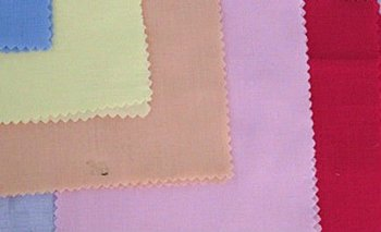 "Plain Tc Fabric 80/20 45*45 63"" Polyester Cotton Lining Fabric"