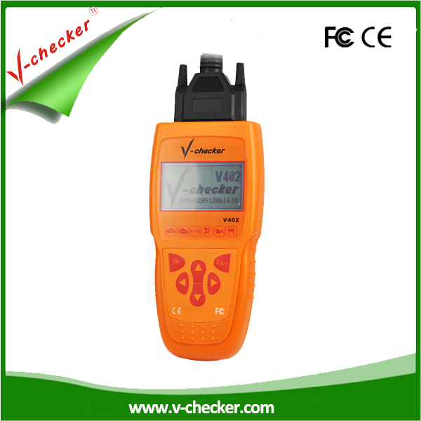V-checker V402 universal car fault detector