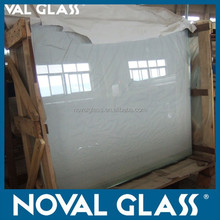 1.3mm-2.7mm Glass Sheet and Cut to Size Sheet Glass
