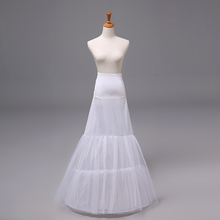 Hot Sale Cheap Bridal Dress Petticoat Wedding Dress Petticoats 9309