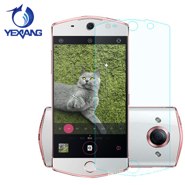 Yexiang glass screen protector for alcatel one touch 80203
