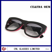 Popular China Factory OEM Sunglasses