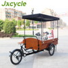 frozen food truck coffee catering trike