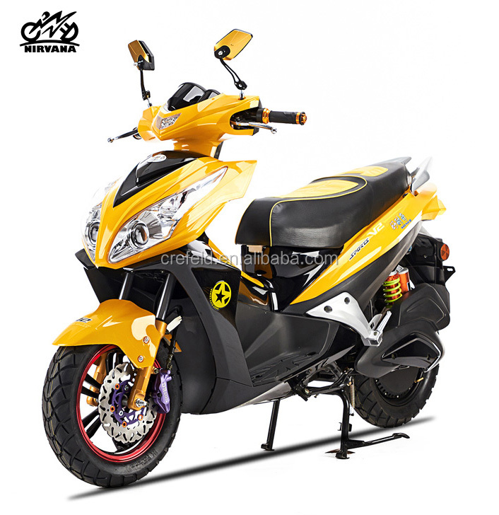 Alibaba Made in China Sport SUPER 1200W electric chinese motorcycle motorbike long range 60/72v for Malaysia