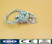 wholesale high quality polyester dog toy rope