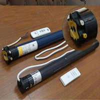 24v Tubular Motor for Rolling Shutter and Projection Screen