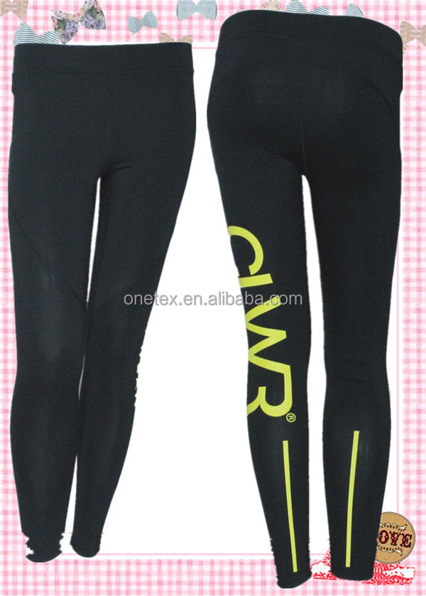 2016Latest Design Pulse Tights Ladies' Yoga Pants wholesale dry fit