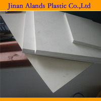 pvc sheet white thickness 5mm