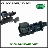 red dot for night vision weapon sight, cheap high quality night light, hunting night vision