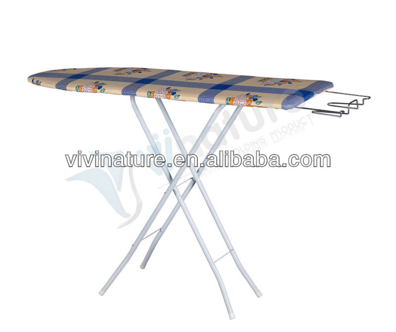 adjustable foldable iron board