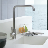 Top selling led long handled kitchen spray faucet