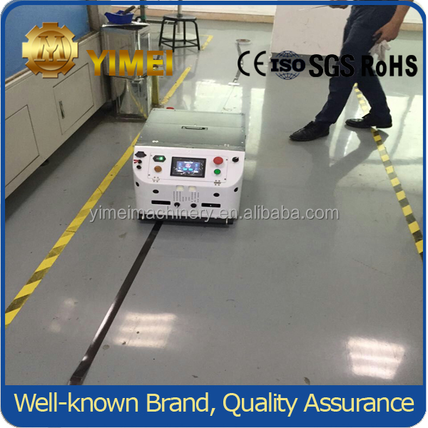 Customized Electric Transfer Automated Guided Vehicle