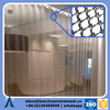 transparent and simple Chain Link Decorative Wire Mesh
