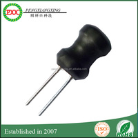Radial Leaded Pin Inductor For LED Lights