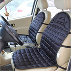 12V 24V adult heated car driver heating seat cushion for height