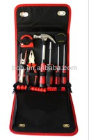 28pcs Hot sale promotion tool set with canvas bag