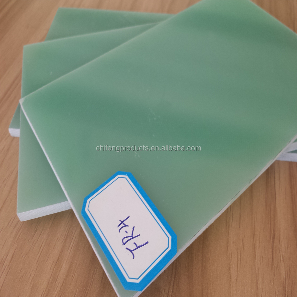 High Quality 3240 Epoxy Resin Electrical Insulation Laminate Sheet For Transformers