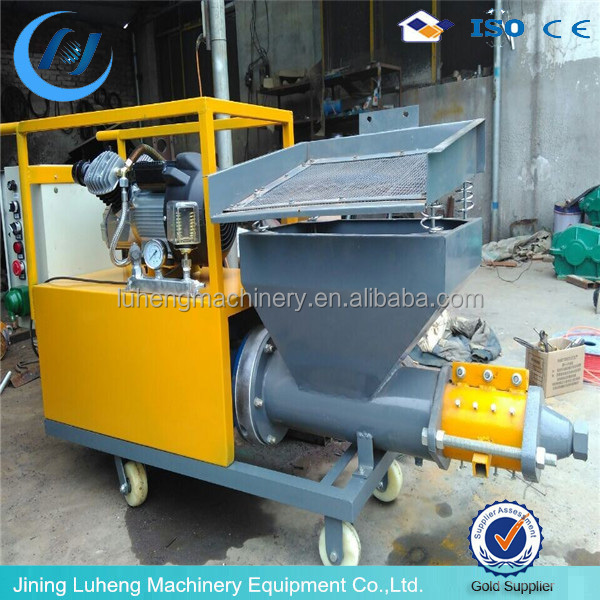 Cement grout injection pump grouting machine buy