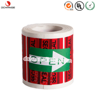 DCTC Advanced technology Security Packing Tape security void tape