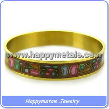2013 Fashion designer bangles kadas and bracelets from india(B7705-1)