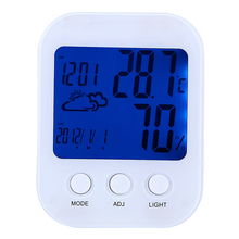 Hotel Room Thermostat High Precision Thermostat Thermo Hygro Controller