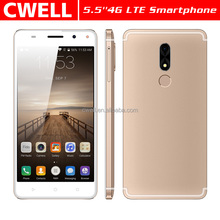 5.5 inch 4G Lte Android Smartphone