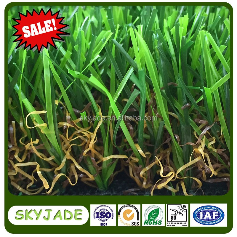 High quality most natural looking cheap artificial grass carpet from factory