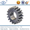 SUS1-20 stainless steel module 1 20T precision SUS spur gear