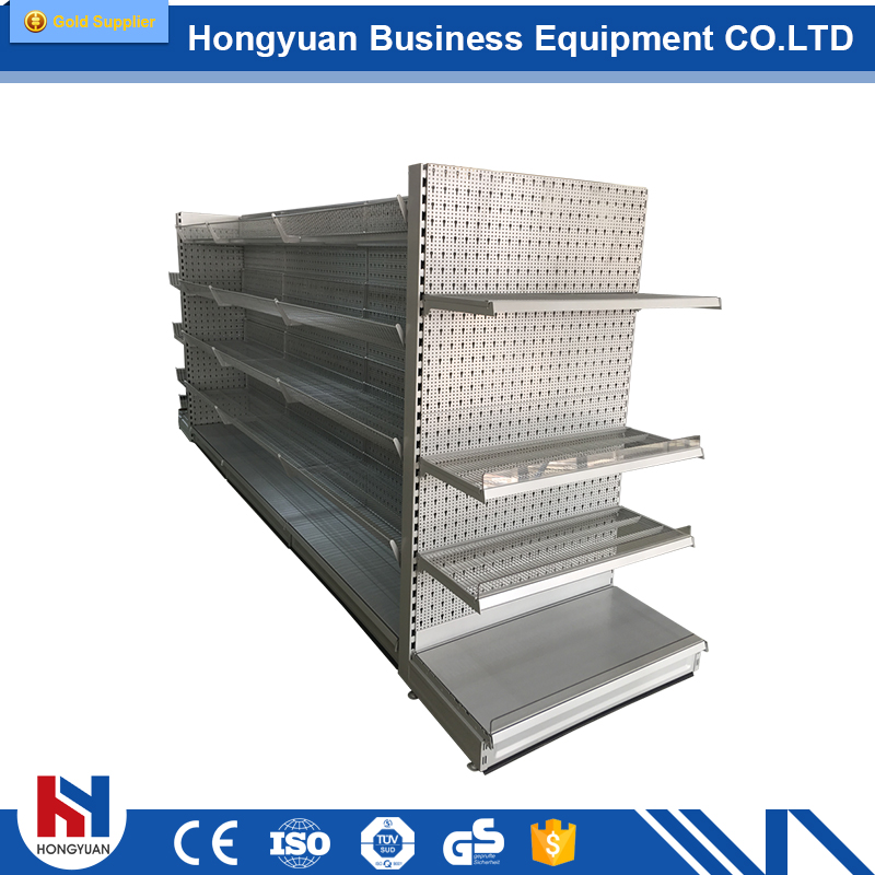 reasonable price heavy duty metal store display stand