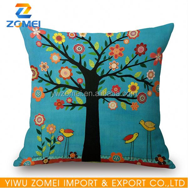 New product excellent quality polyester ball fiber pillow from China