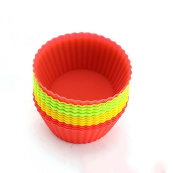 Top selling trendy style recyclable cake silicone mold